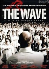 The Wave [New DVD] Subtitled