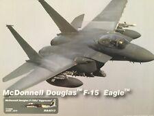 "Hobby Master 1:72 HA4513 McDonnell Douglas F-15 JASDF ""agresor"""