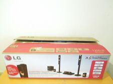 LG- BH7440P 3D-Blu-Ray 5.1 Heimkinosystem-1200 Watt/WiFi/Smart-TV/DLNA/HDMi-OVP