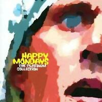 Happy Mondays : The Platinum Collection CD (2005) Expertly Refurbished Product