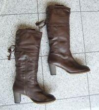 Damenstiefel & Absatz stiefeletten mit hohem Absatz & (5 8 cm) Boho günstig ... 65eb25