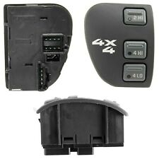 4 Wheel Drive Switch  Airtex  1S2010