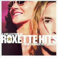 ROXETTE - A COLLECTION OF ROXETTE HITS: THEIR 20 GREATEST SONGS NEW CD