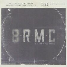 Black Rebel Motorcycle Club Beat The Devils Tattoo CD New 2010