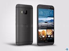 HTC One M9 - 32GB - Gunmetal Gray (Sprint) Smartphone Grade C