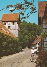 Wienhausen bei Celle, Kirchturm