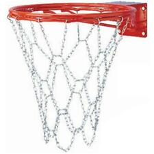 Gared Sports Scn Steel Chain Basketball Net for Double Bumped-Ring Goals