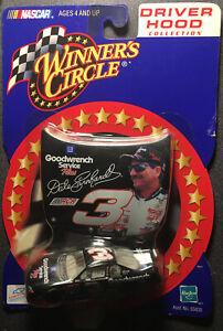 Winner's Circle 2000 Earnhardt Sr Goodwrench 1:64 Car Hood