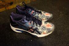 Men's Asics Gel-Solution Speed 3 Le Paris Tennis Shoe Size 6 /women's Approx. 8