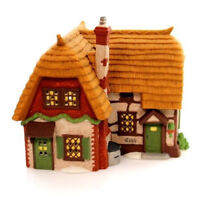 Dept 56 Dickens Village ~ Cobb Cottage ~ Mint In Box 58246
