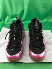 100% Authentic Nike Air Pink Foamposite Size 10  314996 600