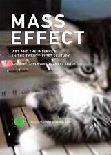 MASS EFFECT - CORNELL, LAUREN (EDT)/ HALTER, ED (EDT) - NEW HARDCOVER BOOK