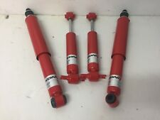 KONI ADJUSTABLE Front & Rear Shock Absorbers to suit LC LJ Torana Models