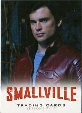 Smallville Seasons 7-10 Promo Card P2