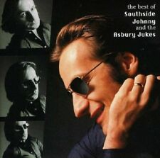 Southside Johnny And The Asbury Jukes Best Of CD NEW 1992