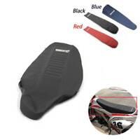 785mm Gripper Soft Seat Cover For Kawasaki KXF250 Honda CRF250 Yamaha YZF250 KTM