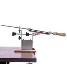 Best 5 Generation Kitchen Knife Sharpener System Update Professional Pro Lansky✅