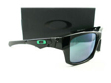 Oakley Jupiter Squared Sunglasses Polished Black Jade Iridium OO9135-05