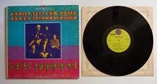 Steve Miller Band Children Of The Future LP Original