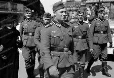 Paris -Île-de-France-1940-wehrmacht-34.ID-infanterie-Division-san.abtl.-91