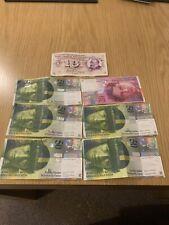 More details for switzerland 50 francs,