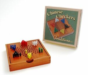 Traditional Chinese Checkers