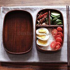 Boîte à Déjeuner Repas Bento Lunch Box Rope Japonaise STYLE Handmade Voyage