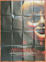 Plakat Annabelle John R.leonetti Annabelle Wallis Ward Horton 120x160cm