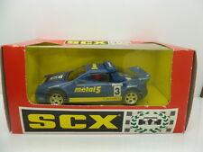 Scx SPAIN 8342 Ford RS200 5 de metal, coche sin usar en caja