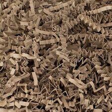 Shredded Paper - Zig Zag / Crinkle Cut - Hamper Filling Gift Box Tissue Wrapping