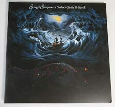 D-1267 New Sturgill Simpson A Sailor/'s Guide to Earth 27x40IN fabric Art Poster