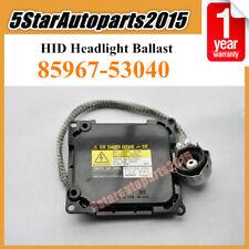 85967-53040 Xenon HID Ballast D4S D4R Headlight Unit Controller for Toyota Lexus