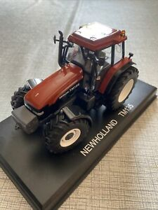 Model Replicagri New Holland TM135 1:32  tractor vehicles road diecast