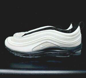 NEW Nike Air Max 97 'Orewood Light Bone' White Sneaker, Size 11.5 DH0861-100
