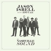 "Jason Isbell And The 400 Unit - The Nashville Sound (NEW 12"" VINYL LP)"