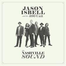 "Jason Isbell And The 400 Unit - The Nashville Sound (NEW 12"" VINYL LP)"