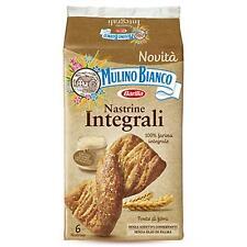 Pâtisseries Mulino Bianco Nastrine Multigrains 6 Pcs 240 Gr Pâte Feuilletée