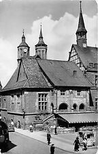 BG7566  universitatsstadt gottingen rathaus altesrer   germany CPSM 14x9cm