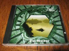 "SUMMONING ""Dol Guldur"" CD  abigor nagelfar"