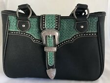 New With Tags Montana West Handbag Tote Style