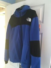 mens north face hoodie xl