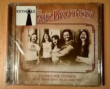 THE DOOBIE BROTHERS Ultrasonic Studios West Hempstead NY 31st May 1973 CD sealed