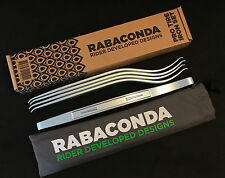 Montierhebel Montageeisen Rabaconda 5er Set  Motocross Enduro 38 cm lang