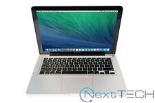 """Apple Macbook Pro Laptop 15"""" 2.3Ghz - 3.3Ghz Core i7 16GB RAM 1TB SSD WARRANTY"""