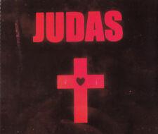Lady Gaga Maxi CD Judas - Europe (M/M)