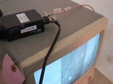 TELI TOKYO ELECTRONIC INDUSTRY,CCD CAMERA CS8340B,X2 TV EXTENDER,5XNIKON WORKING