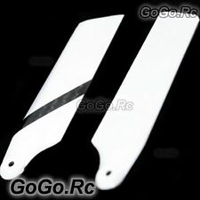 Carbon Fiber Tail Blade For T-REX Trex 500 Helicopter - TL2650