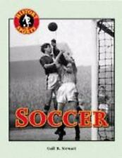 History of Sports - Soccer-ExLibrary