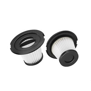 Durable HEPA Filters For Dibea T6 C17 T1 Vacuum Cleaner Replacement Parts
