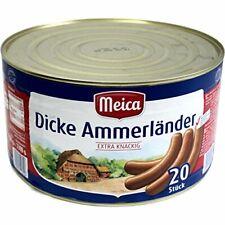 Meica Dicke Ammerländer (2300g)